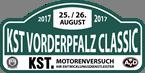 KST Vorderpfalz Classic Rallye 2017 – vom 25. bis 26. August in Bad Dürkheim